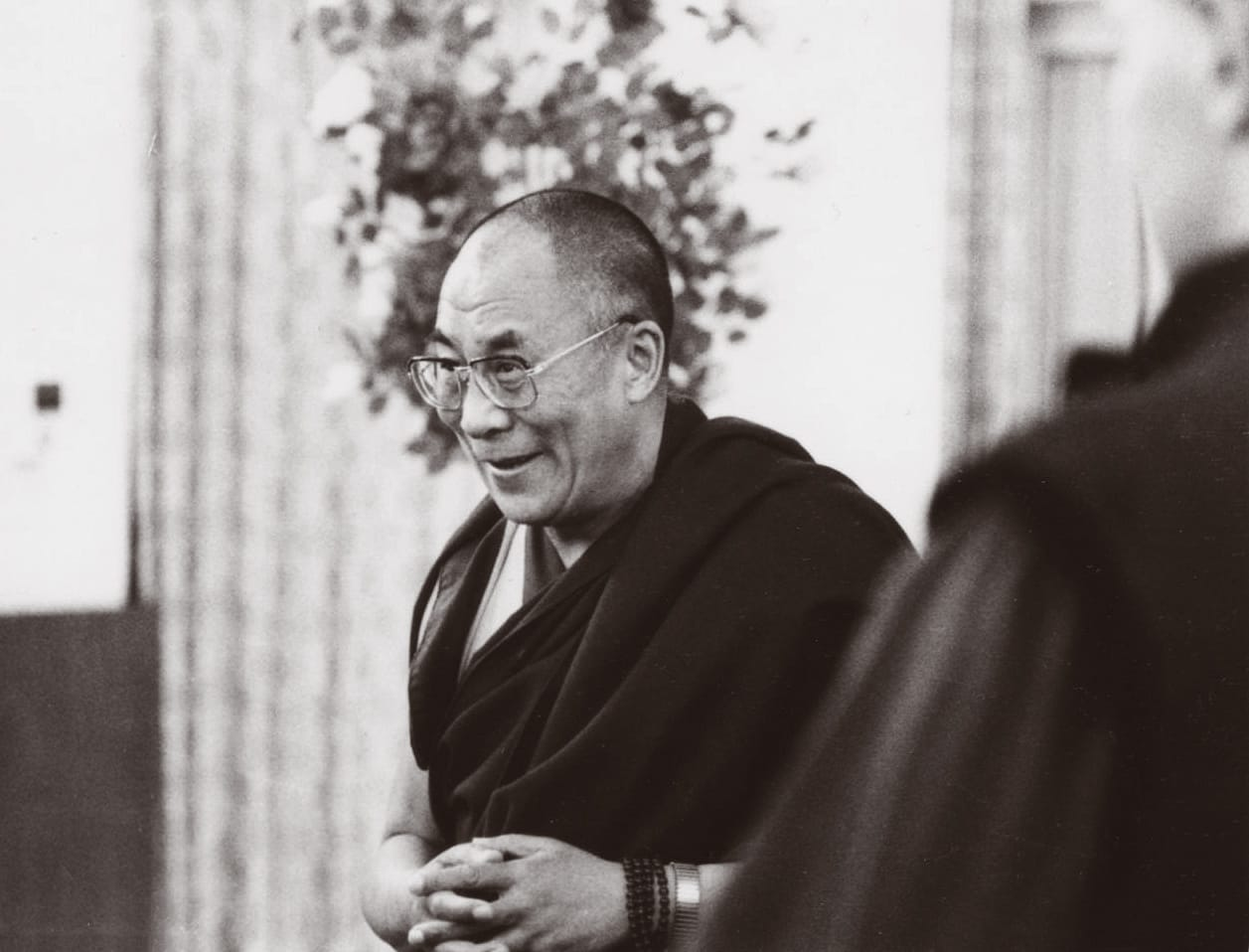 Dalai Lama, Melvin McLeod, Shambhala Sun, Karmapa, China, Teachers, Lion's Roar, Buddhism