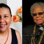 """There's No Place to Go But Up"" — bell hooks and Maya Angelou in conversation"