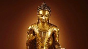 The Buddha's Four Noble Truths