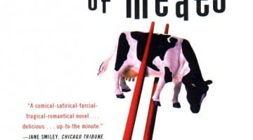 My Year of Meats Ruth Ozeki Shambhala Sun Buddhism