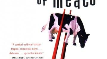 My Year of Meats Ruth Ozeki Shambhala Sun Buddhism