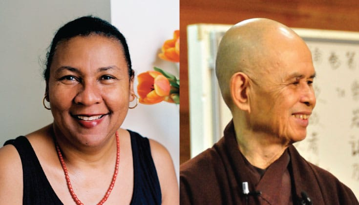 bell hooks thich nhat hanh