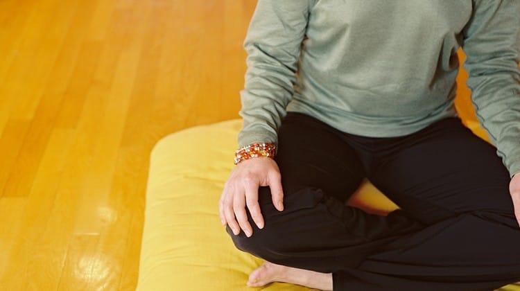 how to do mindfulness meditation