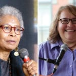 Start With a Flower: Alice Walker & Sharon Salzberg in Conversation