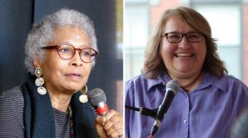 Start With a Flower: Alice Walker & Sharon Salzberg in Conversation