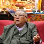 Gehlek Rinpoche's Remarkable Journey