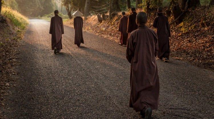 The Practice of Sangha