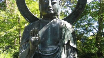 When the Dharma Gets Personal