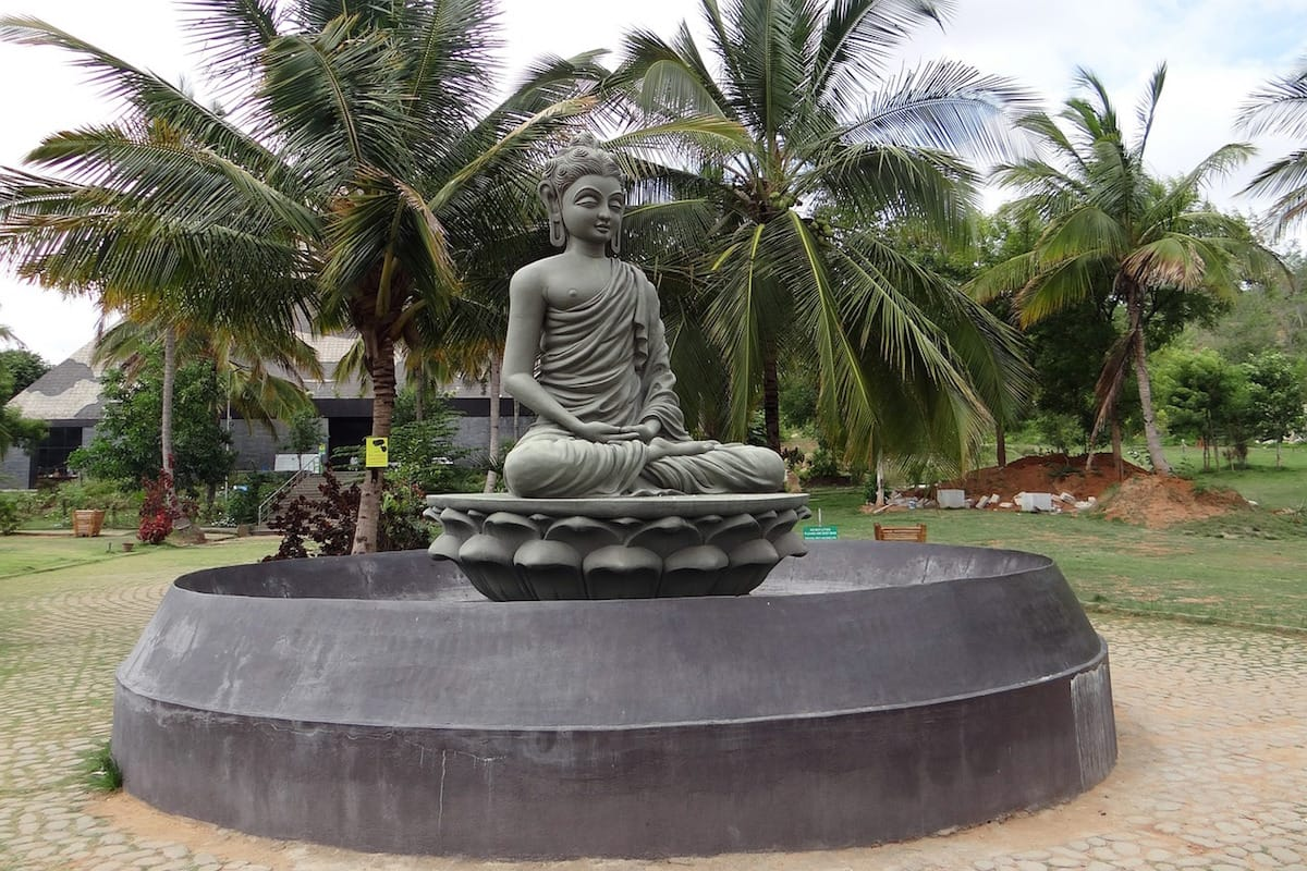 Sakyong Mipham, Vajrayana, Buddhism, Lion's Roar, Shambhala Sun, Blame