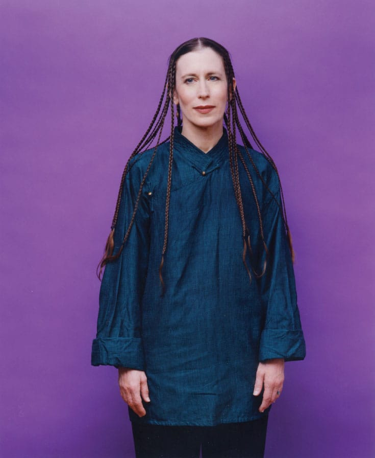 Meredith Monk, Art, Creativity, Present, Lion's Roar, Buddhism