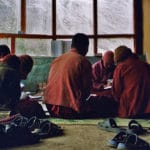The Cho-mos of Ladakh: From Servants to Practitioners