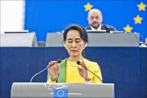 Photo by European Parliament.