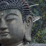 Tiny, Slippery Spot of Mind:  The four foundations of mindfulness in the Mahayana tradition