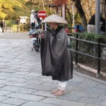 Laughter Through the Tears: Kosho Uchiyama Roshi on Life as a Zen Beggar