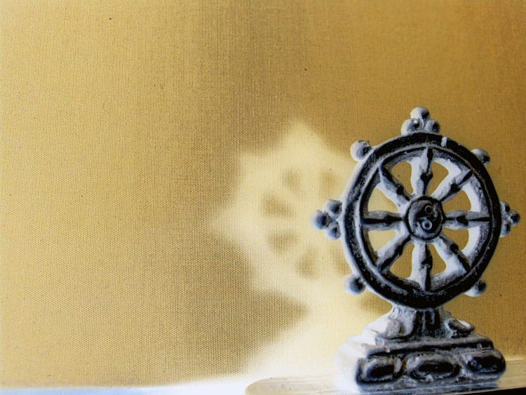 wheel-of-dharma