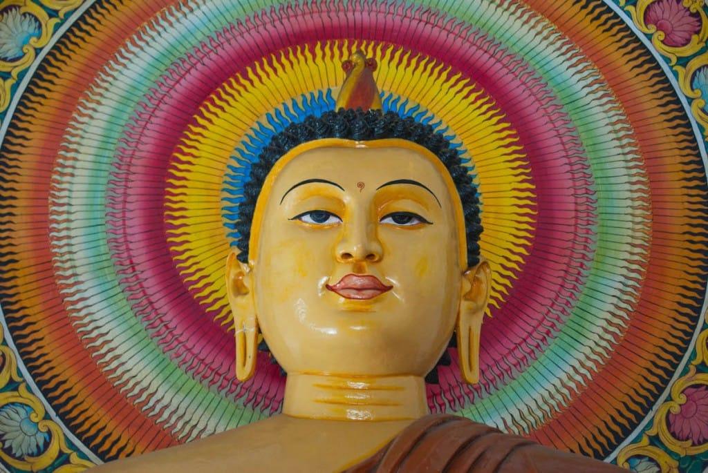 Theravada Mahayana emptiness Buddhadharma Lion's Roar Thanissaro Bhikkhu Buddhism
