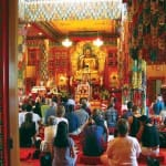 Forum: Diversity and Divisions in American Buddhism