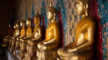 Lion's Roar Buddhism Bhante Bodhidhamma Buddhadharma Full Stop Mind Mahasi Sayadaw Therevada Vipassana