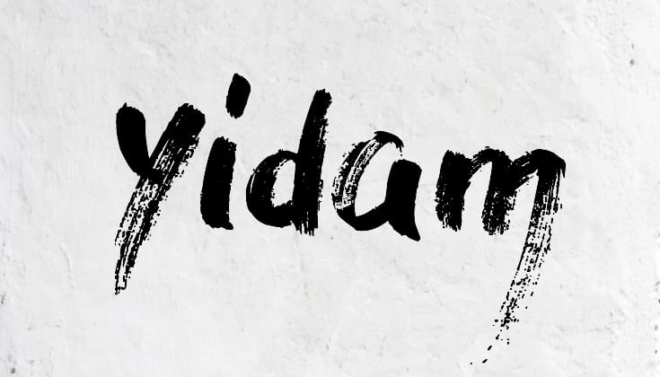 What Is A Yidam Lions Roar