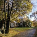 Profile: Barre Center for Buddhist Studies