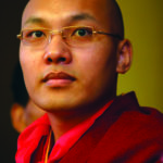 The Karmapa in America
