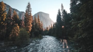Becoming the Mountains and Rivers
