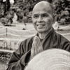 Thich Nhat Hanh Earth Gathas Shambhala Sun Lion's Roar Environment Eco Practice Poems Water Peace Activism