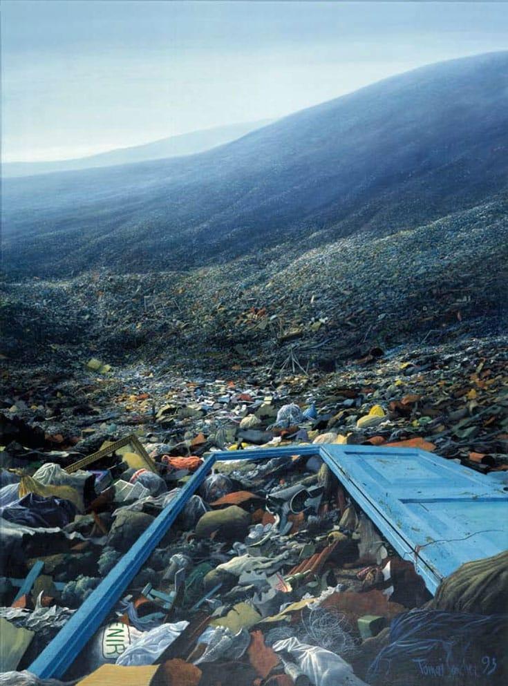 Buddhism environment planet Buddhadharma
