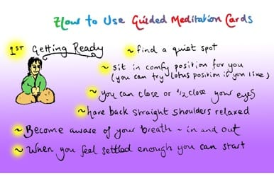 Is Mindfulness Meditation Good For Kids >> Pebble Meditation For Kids Lion S Roar