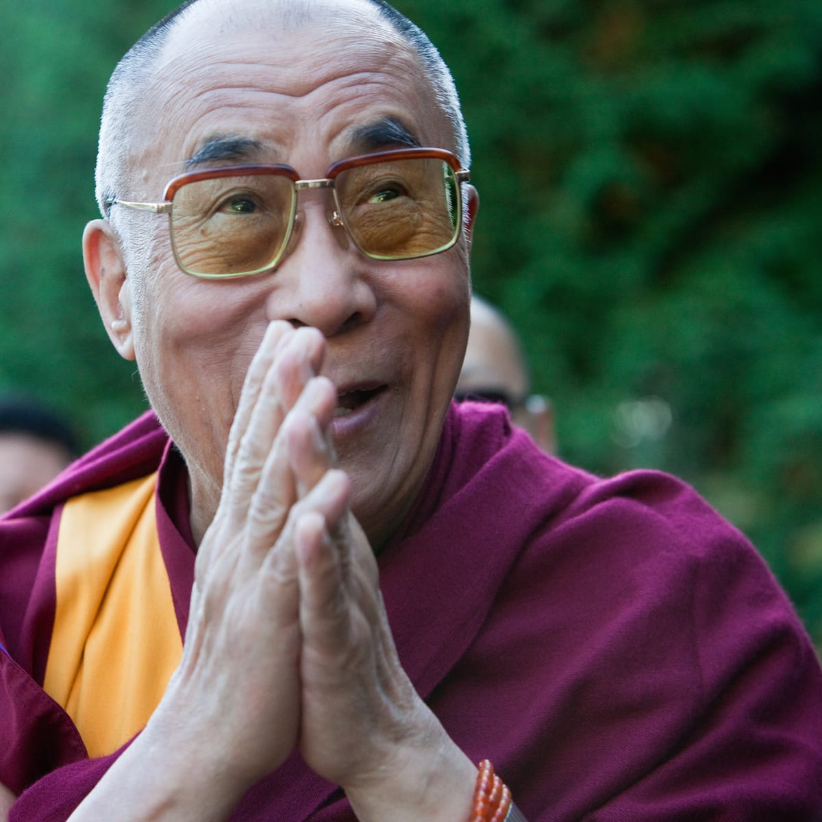 Conversation Dalai Lama Pico Iyer Tibet