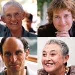 True Stories About Sitting Meditation from Charlotte Joko Beck, Joseph Goldstein, Sylvia Boorstein, and Sharon Salzberg