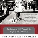 Between the Lines of the Red Leather Diary