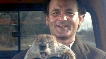"Harold Ramis didn't intend ""Groundhog Day"" to be Buddhist, but it's a dharma classic"