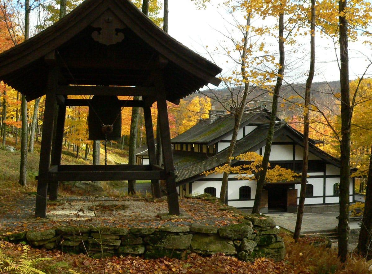 Dai Botatsu Eido Shimano Roshi Zen Sesshi Rinzai Lion's Roar Buddhism Buddhadharma Practice Retreat One Week