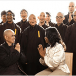 Oprah and the reality of meditation at the workplace / Would you meditate at your job?