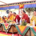 Centennial Celebrations in Bhutan — A Personal Reflection