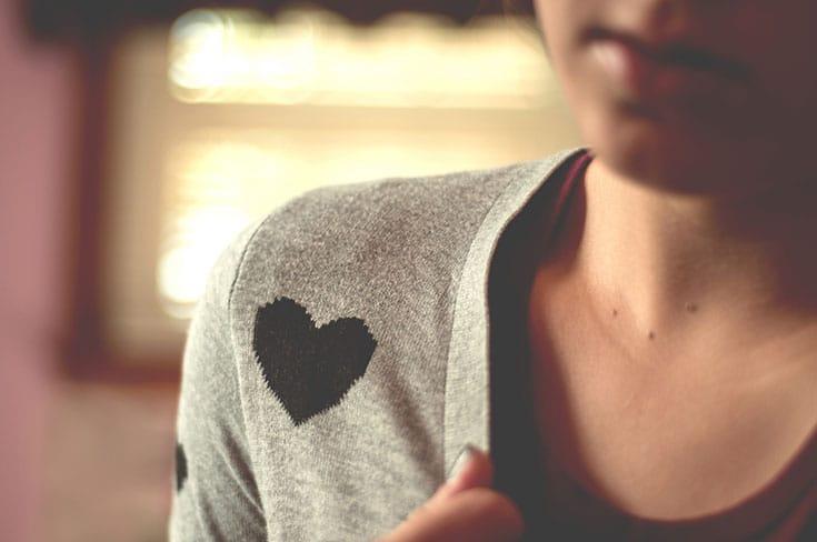 Heart, Love, Relationship, Buddhism, Lion's Roar