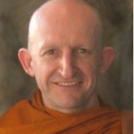 Ajahn Amaro heads back to England