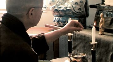 Nuns Ordination Theravada Buddhism Ajahn Brahm