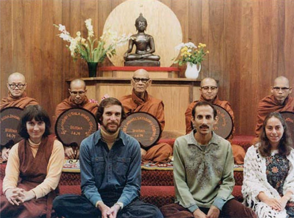 Ajahn Chah Insight Meditation Insight Meditation Society Jack Kornfield Profile Shambhala Sun - Nov '10 Steve Silberman