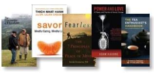 Books in Brief (November 2010) - Lion's Roar