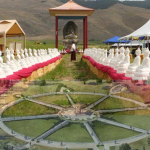 Montana's Garden of 1000 Buddhas featured in NY Times