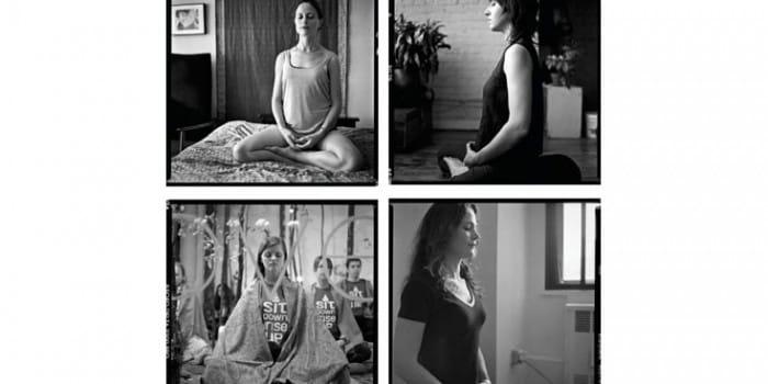 Women in Buddhism Buddhadharma Christina Feldman Grace Scierson Lama Palden Drolma Rita Gross