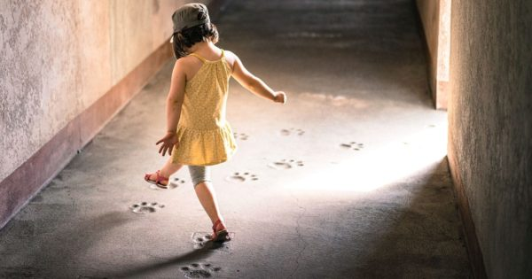 Thich Nhat Hanh on Healing the Child Within