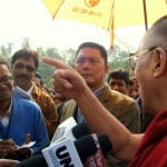 Dalai Lama addresses Tengyur Translation Conference