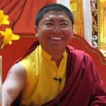 Reconnecting with essence-love: A new interview with Tsoknyi Rinpoche