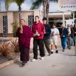 Buddha For You: Pilgrimage in San Diego