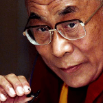 "Video: The Dalai Lama addresses Tibet's self-immolation phenomenon on ""Today"""