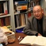 """All About the Bodhisattva Ethic"": John Harding and Charles Prebish remember Dr. Leslie Kawamura"
