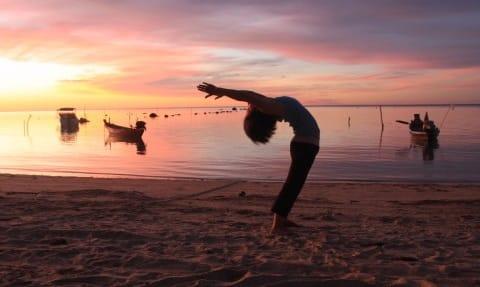 yoga thai